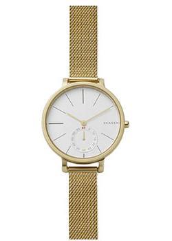 Швейцарские наручные  женские часы Skagen SKW2436. Коллекция Mesh