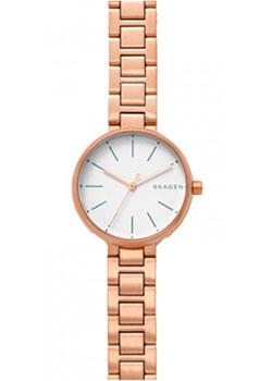 Швейцарские наручные  женские часы Skagen SKW2619. Коллекция Links