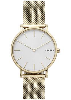 Швейцарские наручные  мужские часы Skagen SKW6443. Коллекция Mesh.