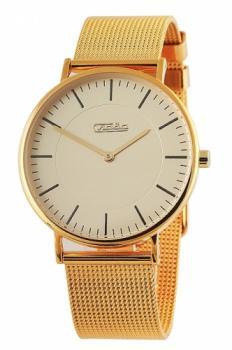 Российские наручные  женские часы Slava 1189358-GL-20. Коллекция Бизнес