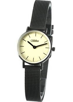Российские наручные  женские часы Slava 1204366-5Y-20. Коллекция Бизнес