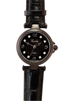 Российские наручные  женские часы Slava 5014056-2035. Коллекция Браво