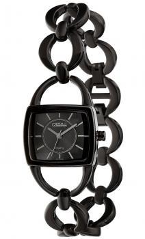 Российские наручные  женские часы Slava 6094126-2035. Коллекция Инстинкт
