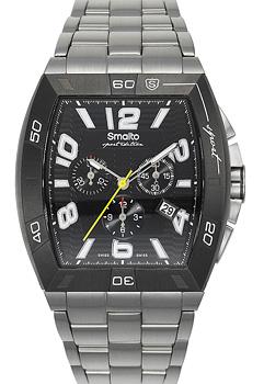 Купить Часы мужские Швейцарские наручные  мужские часы Smalto ST1G013CMBB1. Коллекция Volterra  Швейцарские наручные  мужские часы Smalto ST1G013CMBB1. Коллекция Volterra