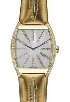 Швейцарские наручные  женские часы Smalto ST1L004TGGM1. Коллекция Goia от Bestwatch.ru