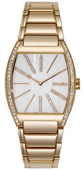 Швейцарские наручные  женские часы Smalto ST1L004TMRM1. Коллекция Goia от Bestwatch.ru