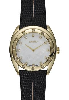 Швейцарские наручные  женские часы Smalto ST1L006TBGM1. Коллекция Tauro от Bestwatch.ru