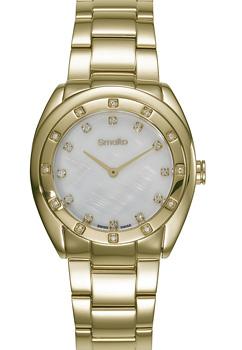Швейцарские наручные  женские часы Smalto ST1L006TMGM1. Коллекция Tauro от Bestwatch.ru