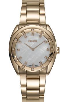 Швейцарские наручные  женские часы Smalto ST1L006TMRM1. Коллекция Tauro от Bestwatch.ru