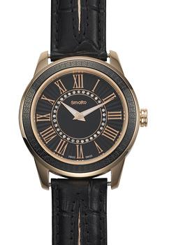 Швейцарские наручные  женские часы Smalto ST1L009TBRB1. Коллекция Andria от Bestwatch.ru