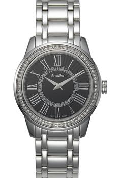 Швейцарские наручные  женские часы Smalto ST1L010TMSB1. Коллекция Andria от Bestwatch.ru