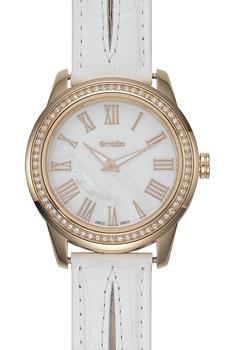 Швейцарские наручные  женские часы Smalto ST1L010TWRM1. Коллекция Andria от Bestwatch.ru