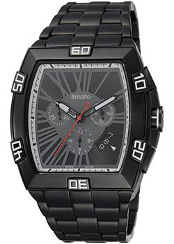 Швейцарские наручные мужские часы Smalto ST4G001M0041. Коллекция Volterra