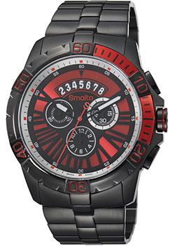 Швейцарские наручные мужские часы Smalto ST4G003M0121. Коллекция Panarea