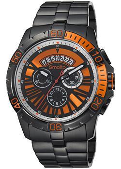 Швейцарские наручные мужские часы Smalto ST4G003M0131. Коллекция Panarea
