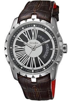 Швейцарские наручные мужские часы Smalto ST4G004L0021. Коллекция Panarea