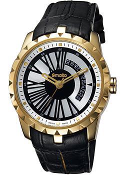 Швейцарские наручные мужские часы Smalto ST4G004L0041. Коллекция Panarea