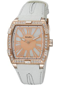 Швейцарские наручные  женские часы Smalto ST4L002L0041. Коллекция Volterra