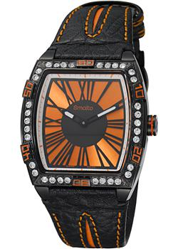 Швейцарские наручные  женские часы Smalto ST4L002L0061. Коллекция Volterra