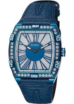 Швейцарские наручные  женские часы Smalto ST4L002L0071. Коллекция Volterra