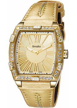 Швейцарские наручные  женские часы Smalto ST4L002L0081. Коллекция Volterra