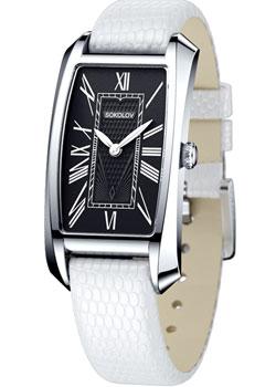 fashion наручные  женские часы Sokolov 120.30.00.000.02.02.2. Коллекция Favorite game