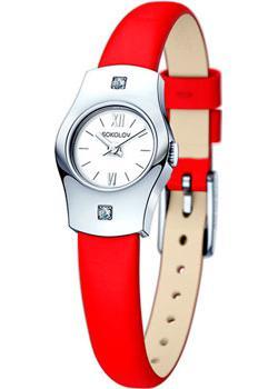 fashion наручные  женские часы Sokolov 123.30.00.001.01.03.2. Коллекция Why Not