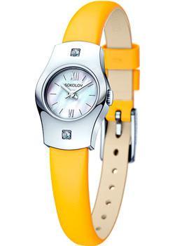 fashion наручные  женские часы Sokolov 123.30.00.001.02.04.2. Коллекция Why Not