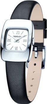 fashion наручные  женские часы Sokolov 124.30.00.000.01.01.2. Коллекция Why Not