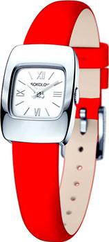 fashion наручные  женские часы Sokolov 124.30.00.000.01.03.2. Коллекция Why Not