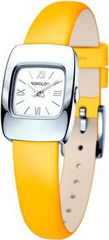 fashion наручные  женские часы Sokolov 124.30.00.000.01.04.2. Коллекция Why Not