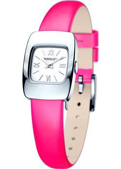 fashion наручные  женские часы Sokolov 124.30.00.000.01.05.2. Коллекция Why Not