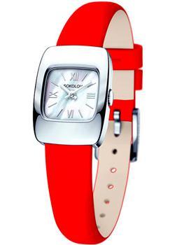fashion наручные  женские часы Sokolov 124.30.00.000.02.03.2. Коллекция Why Not