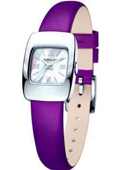 fashion наручные  женские часы Sokolov 124.30.00.000.02.06.2. Коллекция Why Not