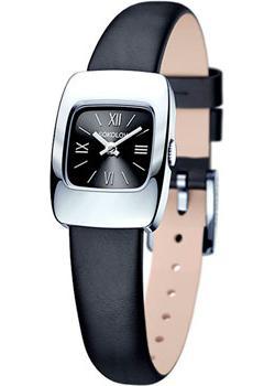 fashion наручные  женские часы Sokolov 124.30.00.000.03.01.2. Коллекция Why Not