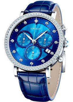 fashion наручные  женские часы Sokolov 127.30.00.001.05.04.2. Коллекция Feel Free