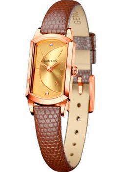 fashion наручные  женские часы Sokolov 221.01.00.000.05.03.3. Коллекция Magic.