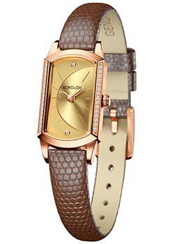 fashion наручные  женские часы Sokolov 222.01.00.001.05.03.3. Коллекция Magic