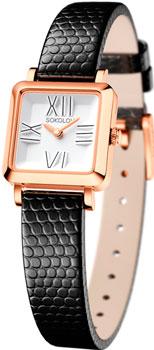 fashion наручные  женские часы Sokolov 231.01.00.000.01.01.2. Коллекция Diva