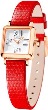 fashion наручные  женские часы Sokolov 231.01.00.000.01.03.2. Коллекция Diva