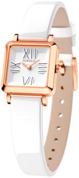 fashion наручные  женские часы Sokolov 231.01.00.000.01.05.2. Коллекция Diva
