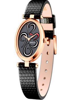 fashion наручные  женские часы Sokolov 235.01.00.000.04.01.2. Коллекция Allure