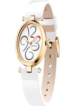 fashion наручные  женские часы Sokolov 235.02.00.000.03.05.2. Коллекция Allure.