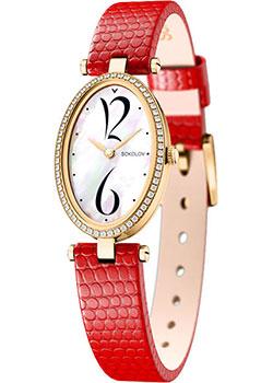 fashion наручные  женские часы Sokolov 236.02.00.001.05.03.2. Коллекция Allure.