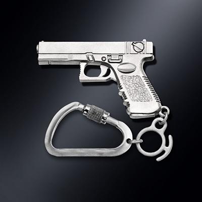 Аксессуар из серебра  BK-2033