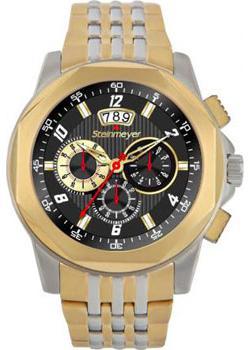 Наручные мужские часы Steinmeyer S031.30.31. Коллекция Yachting