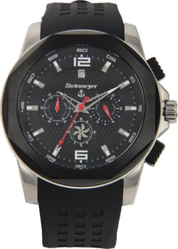 Наручные  мужские часы Steinmeyer S032.03.21. Коллекци Yachting