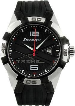 Наручные  мужские часы Steinmeyer S051.05.21. Коллекци Extreme