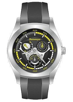 Наручные  мужские часы Steinmeyer S076.13.36. Коллекци Snowcross
