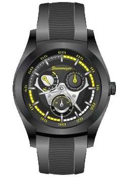 Наручные  мужские часы Steinmeyer S076.73.36. Коллекци Snowcross